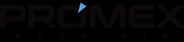 Promex Logo Black